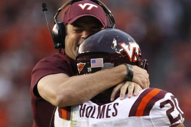 Virginia Tech's Shane Beamer Receiving Interest from Georgia State