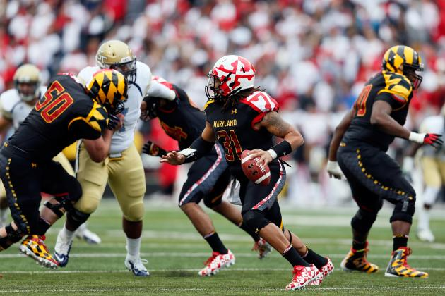 Big Ten News Unsurprising to Most Maryland Football Players