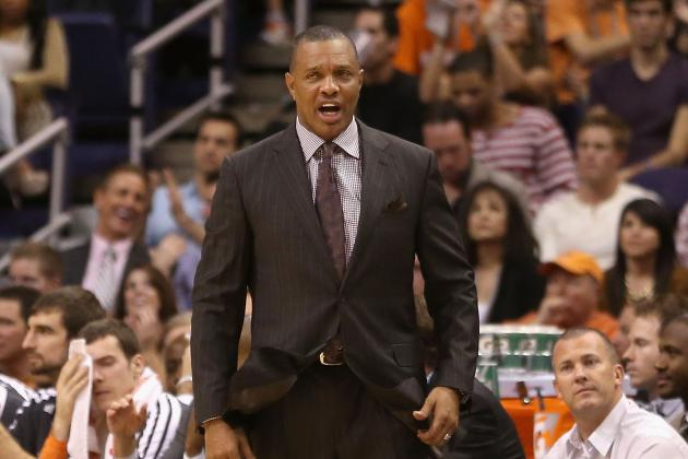 Alvin Gentry Responds to Marcin Gortat Interview