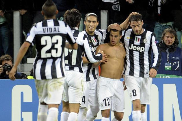 UEFA Champions League: Juventus Put Europe on Notice with Big Win over Chelsea