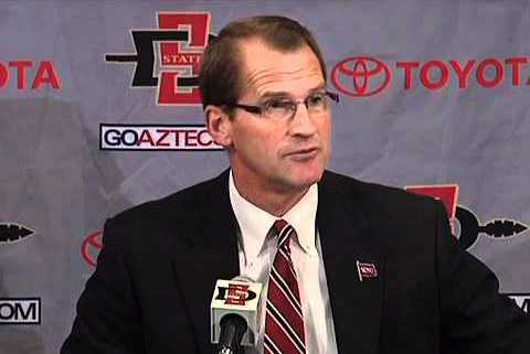 With Rutgers Leaving for Big Ten, San Diego State Reaffirms Commitment