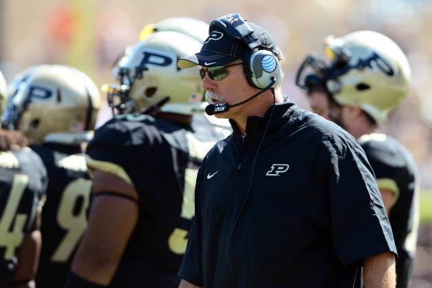 Purdue Staff Responds to Expansion