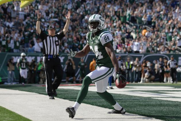 New York Jets: Key Role Players Down the Stretch