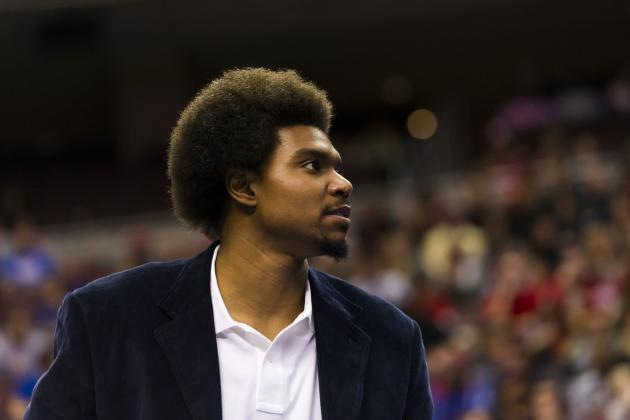 Andrew Bynum's Injury History Should Be Least of Sixers' Worries