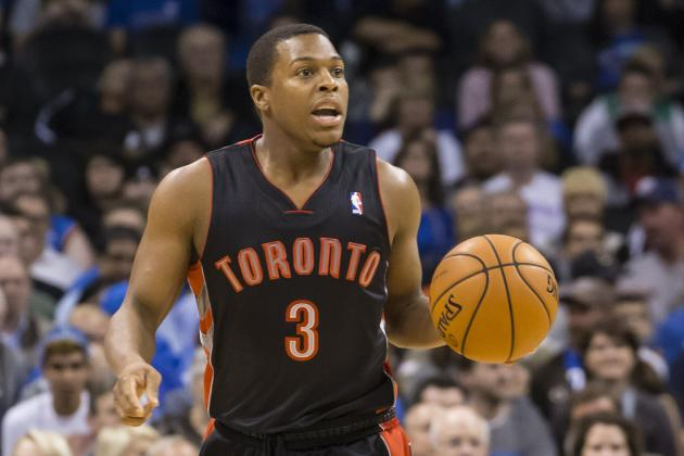Lowry Returns Tonight vs. 76ers