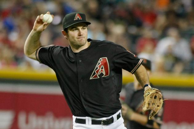 Rockies, Diamondbacks Swap Reynolds, Wheeler