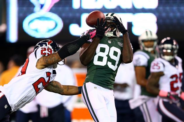 Jets Cut Jason Hill, Again