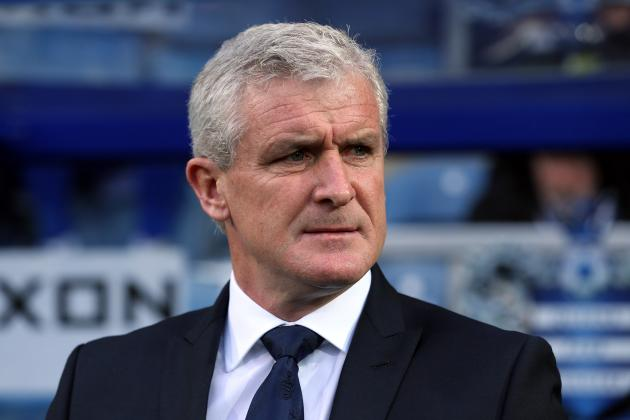 Queens Park Rangers Fire Struggling Manager Mark Hughes