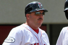 Sox Name Arnie Beyeler First Base Coach