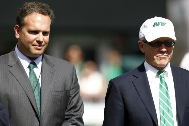 Where Has Mike Tannenbaum Gone Wrong in Constructing the New York Jets?