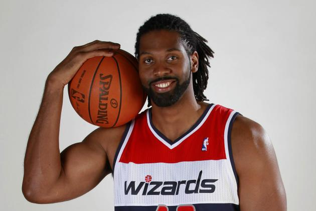 Washington Wizards: Nene's Season Debut Won't Save Wizards' Sinking Ship