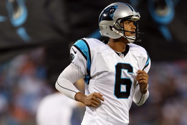 Panthers Waive K Justin Medlock, Sign Graham Gano