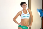 Michelle Jenneke Returns!