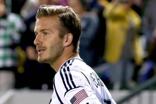 David Beckham's MLS Adventure Is Almost Over: Was He Value for Money?