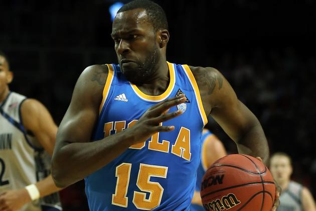 ESPN Gamecast: UCLA vs Georgia