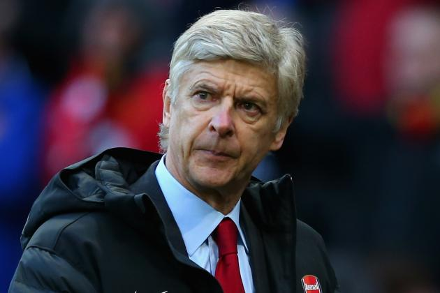 Wenger: Top Pros Can Teach You Dedication