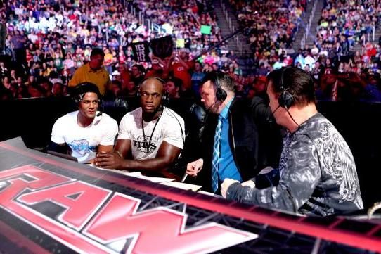 WWE Raw: Prime Time Players' Commentary Sparks Backstage Reaction