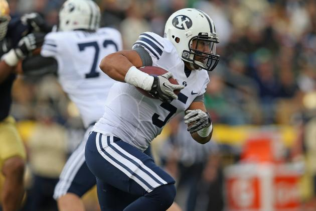 BYU vs New Mexico State: TV Schedule, Live Stream, Game Time and More