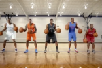 NBA's Sick New Ad for Christmas Day Games