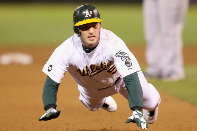 Red Sox, Tigers and Yankees Among Teams Looking at SS Stephen Drew