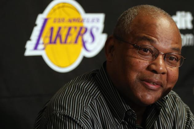 Los Angeles Lakers Can Be Thankful for Bernie Bickerstaff