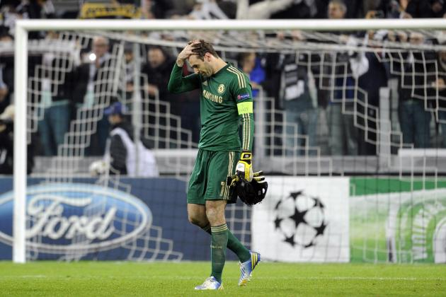 Juventus Beats Chelsea: Why the Blues Can't Recover in 2012 Champions League