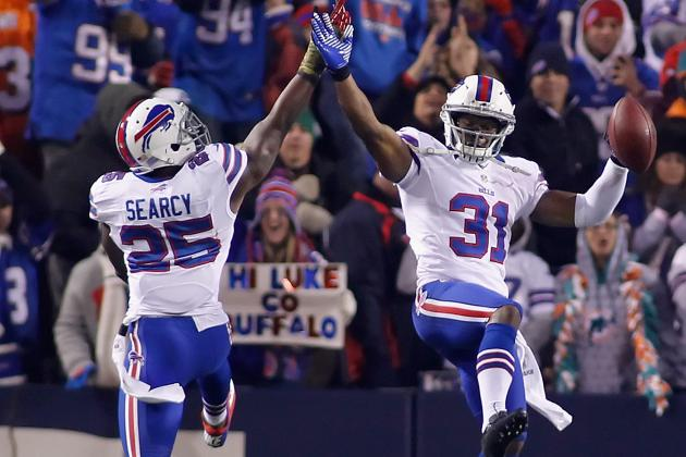 How the Buffalo Bills Can Control Their Own Fate by the End of Week 14