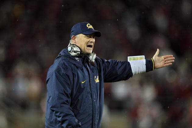 Jeff Tedford's Firing Was Obvious Decision for Cal