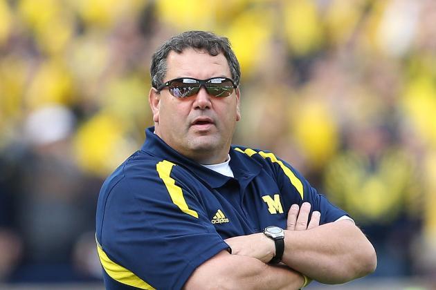 Michigan vs. Ohio State: Comparing the Recruiting of Urban Meyer and Brady Hoke