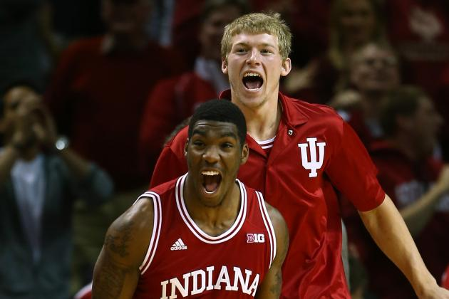 ESPN Gamecast: Indiana vs Georgetown