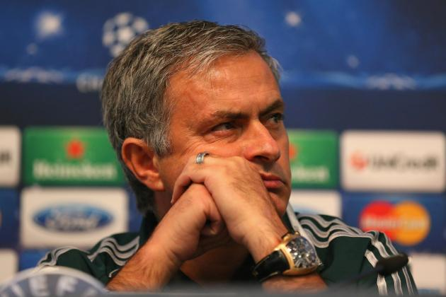 Manchester City: José Mourinho Already Writing Sky Blues' Champions League Obit