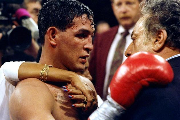 Hector 'Macho' Camacho in Critical Condition After Being Shot in Puerto Rico