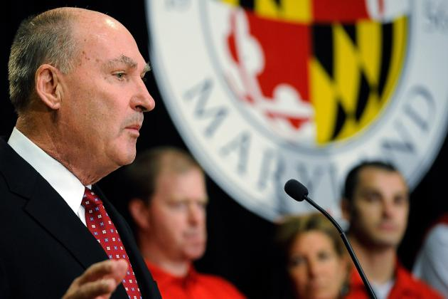 Big Ten Football: Why Maryland and Rutgers Do Belong and Who Really Doesn't
