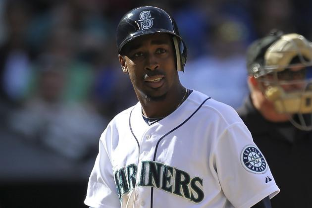 Mariners Say Goodbye to Chone Figgins