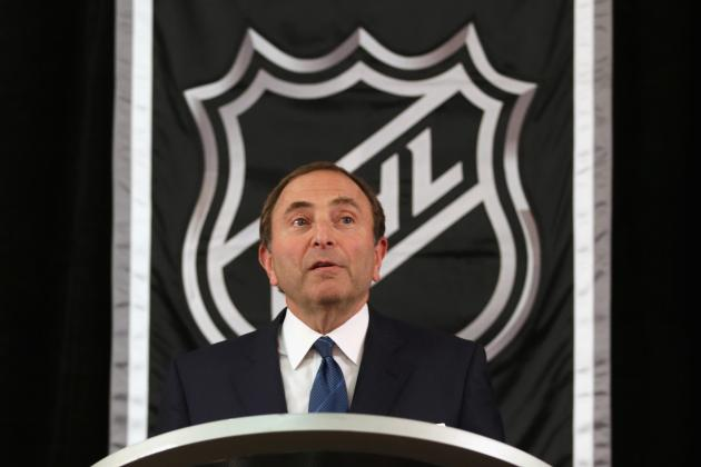 NHL Lockout: How to End the Lockout