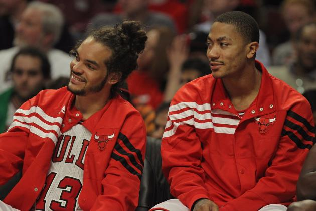 How the Chicago Bulls Are Poised to Be the NBA's Feel-Good Story of 2012-13
