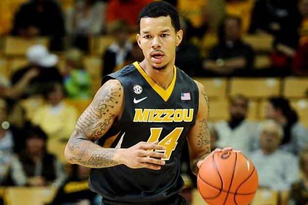 What Negus Webster-Chan and Missouri Gain from Michael Dixon's Suspension