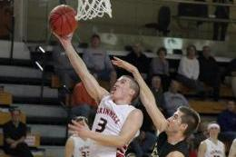 Grinnell College's Jack Taylor Breaks Single-Game NCAA Scoring Record