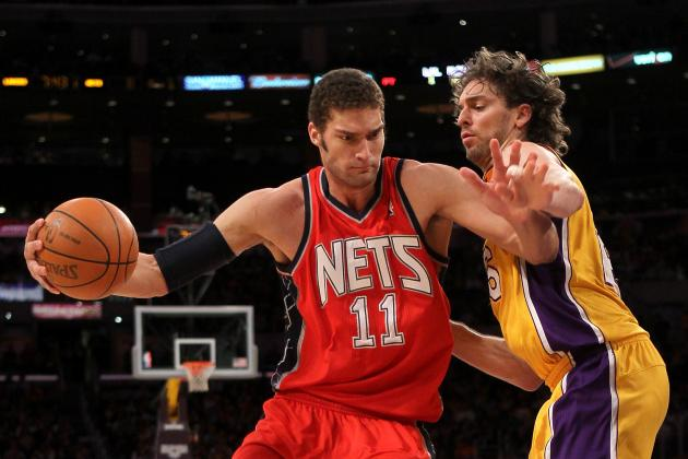 More Likely to Have Long-Term Success: Brooklyn Nets or LA Lakers?