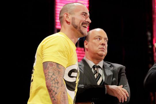 WWE News: CM Punk Blasts WWE During Twitter Tirade