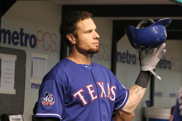 Josh Hamilton Rumors: Which Team Has the Inside Track to Signing the Star?