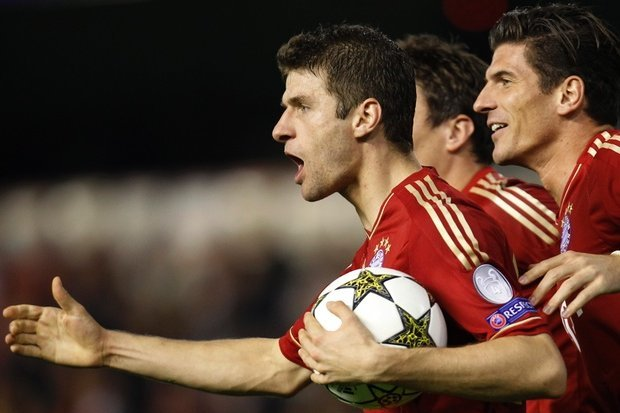 FC Bayern Munich: Reflections on the 1-1 Draw Against Valencia CF