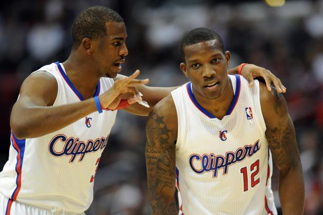 Why Eric Bledsoe Will Blossom to New Heights Under Chris Paul's Leadership