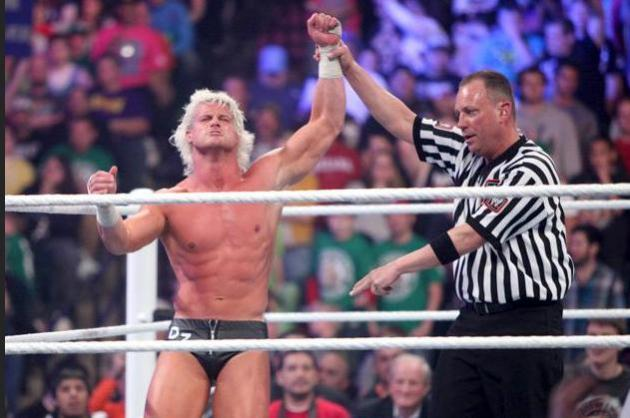 Dolph Ziggler: Why He Has No Choice but to Cash in the Briefcase at WWE TLC