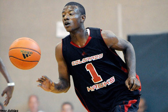 Manhattan Lands 5-Star JuCo Guard Thomas