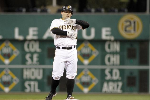 Pittsburgh Pirates' Offseason Primer: Catcher