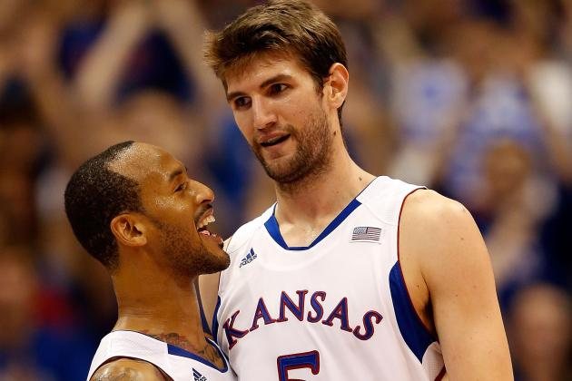 Kansas Holds off Saint Louis, Wins CBE Classic