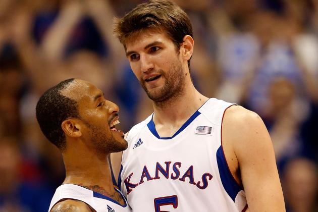 Kansas Holds off Saint Louis, Wins CBE Classic
