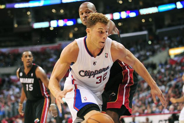 How Good Can Los Angeles Clippers Be Once Blake Griffin Gets Back on Track?