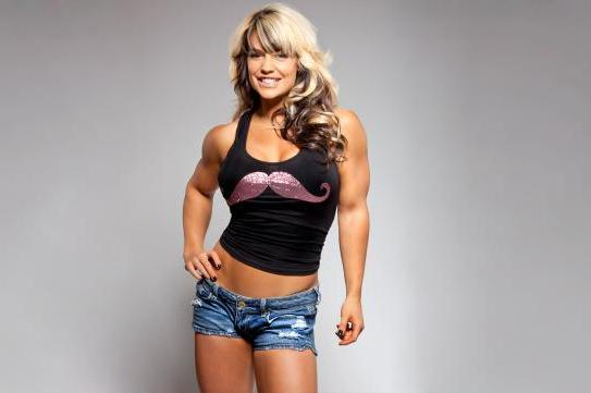 WWE Diva Kaitlyn Arrested in Michigan Before Event ...